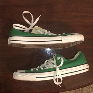 Converse Shoes - Men's Converse all-star Low-Top sneakers